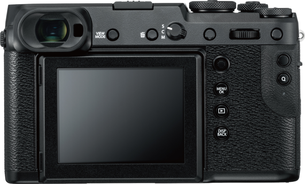 Fujifilm Gfx 50r Medium Format Camera Announced Photo Rumors Kipon Nikon G Lens To Adapter The Previously Rumored Is Now Officially Price 449995 Pre Orders Open Soon At Adorama And