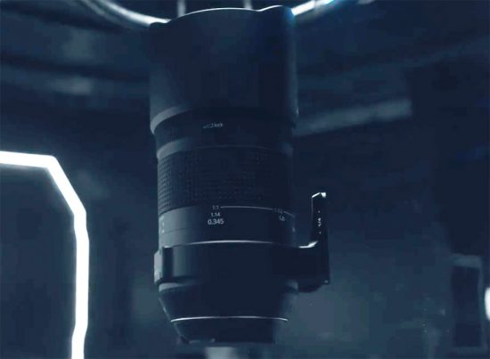 Yes, the upcoming Irix Dragonfly is a new macro lens