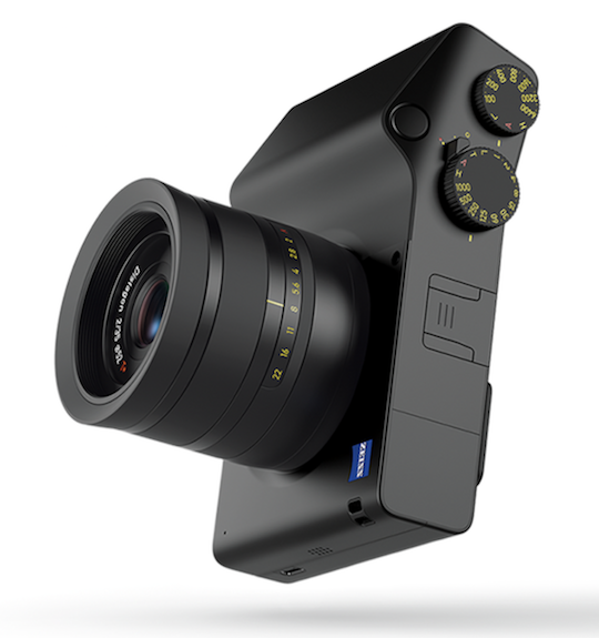 Zeiss Zx1 Camera Technical Specifications Photo Rumors