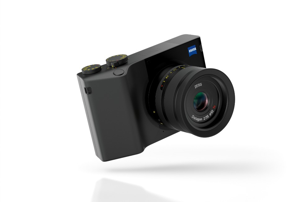 Zeiss ZX1 full frame camera announced - Photo Rumors