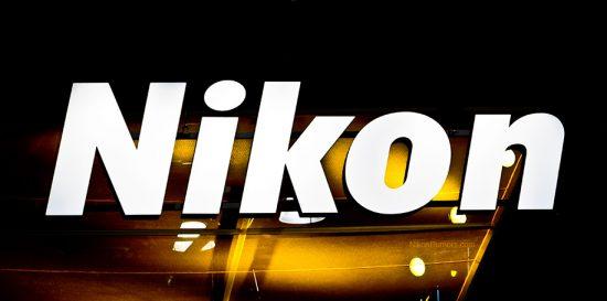 Nikon announcement tonight