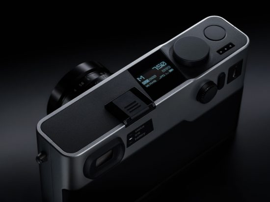Pixii camera with Leica M-mount specifications revealed