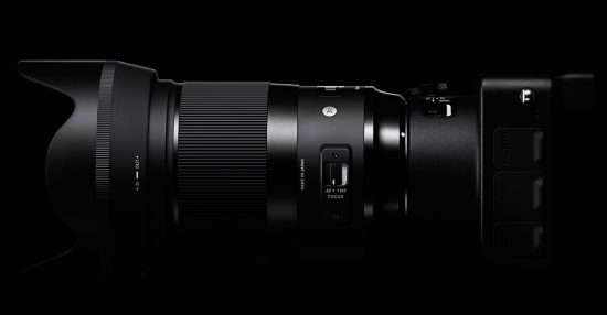 Sigma 40mm f/1.4 DG HSM Art and 56mm f/1.4 DC DN Contemporary lenses pricing announced