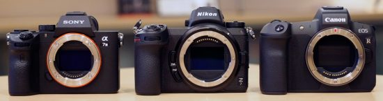 The full-frame mirrorless price war continues