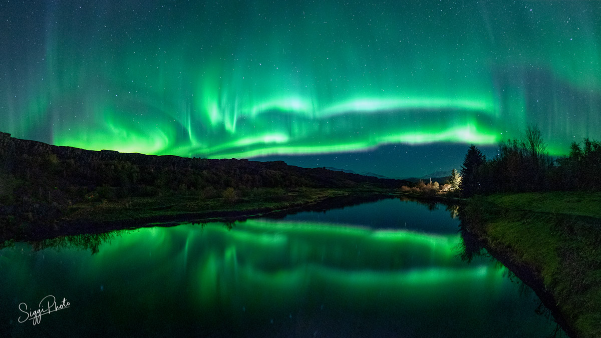 Capturing the Northern Lights - a photography tutorial