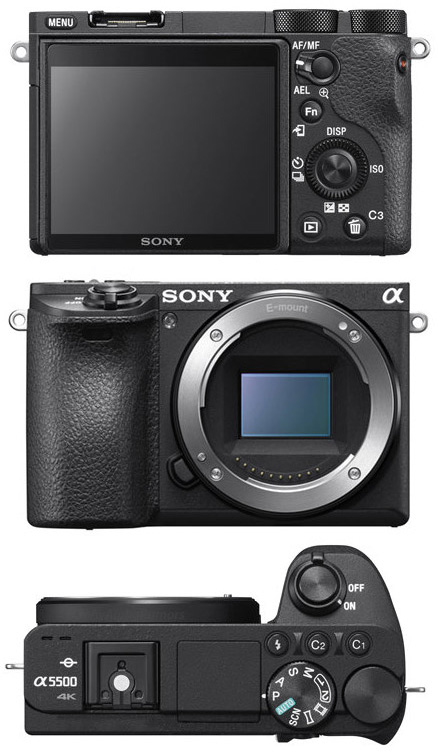 The Sony APS-C camera clickbait continues - Photo Rumors