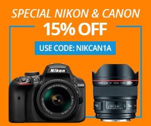 digital camera coupon codes