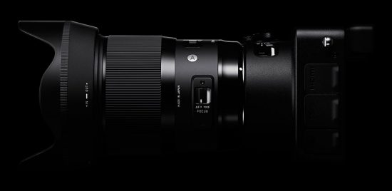 Sigma 28mm f/1.4 DG HSM Art lens officially released