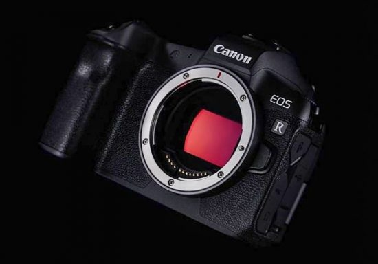 More Canon EOS RP mirrorless camera rumors