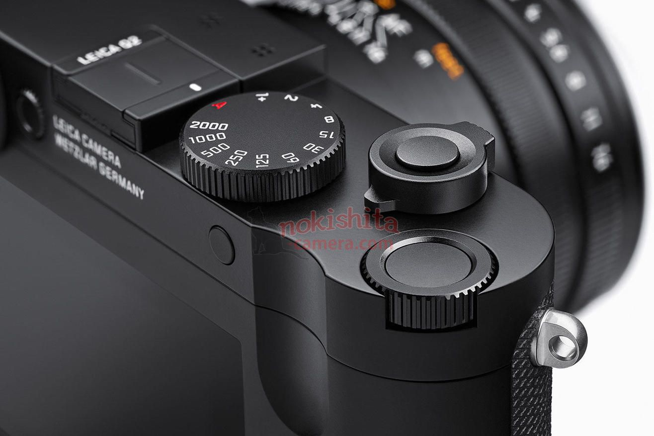 Additional Leica Q2 Camera Pictures Leaked Online Photo