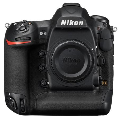 Nikon D6 and new Canon EOS-1D X coming before the 2020 Summer Olympic Games