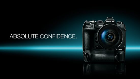"Olympus Spain: Olympus will continue to work in the photography market while undergoing a ""comprehensive transformation"""