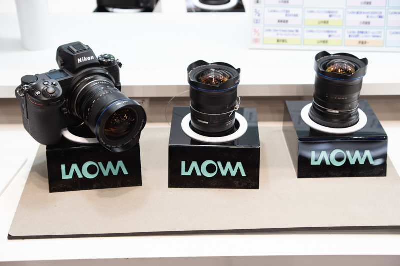 "2019 CP+ Show Report: Olympus OM-D ""Brass Edition"", New"