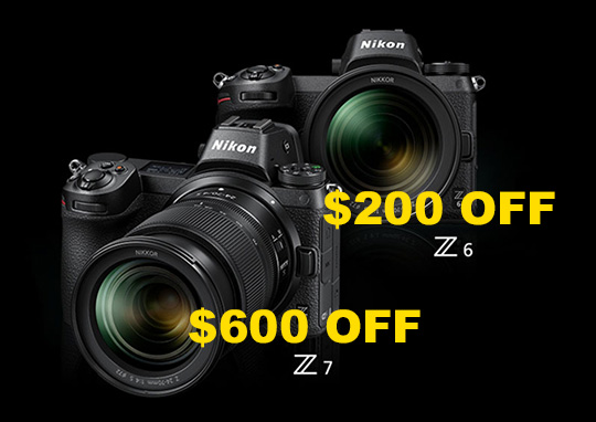 The full-frame mirrorless price war has started