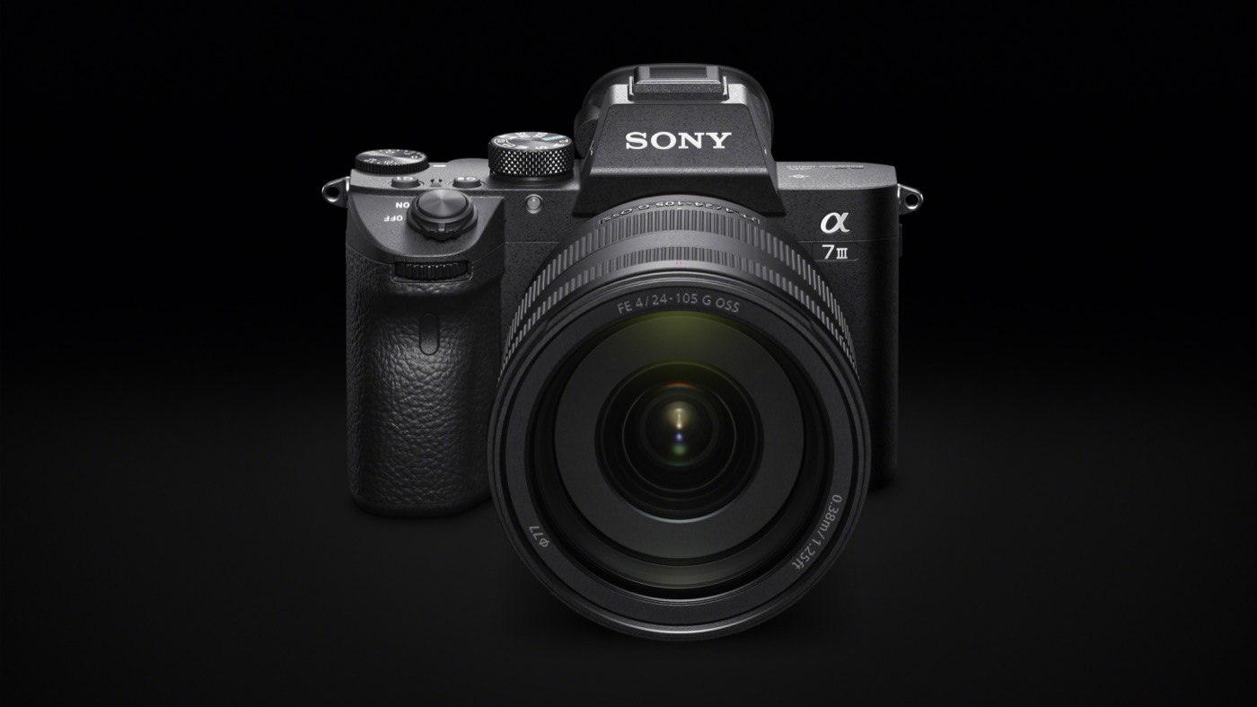 Firmware update version 3 0 for Sony a7R III and a7 III