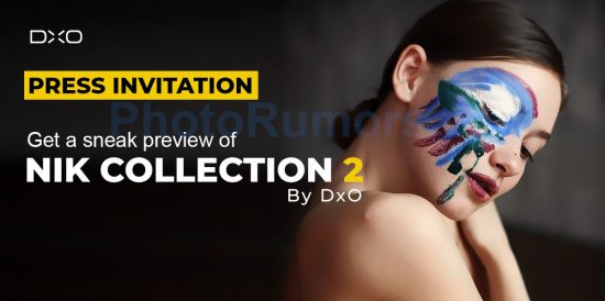 New NIK Collection 2 by DxO to be released soon