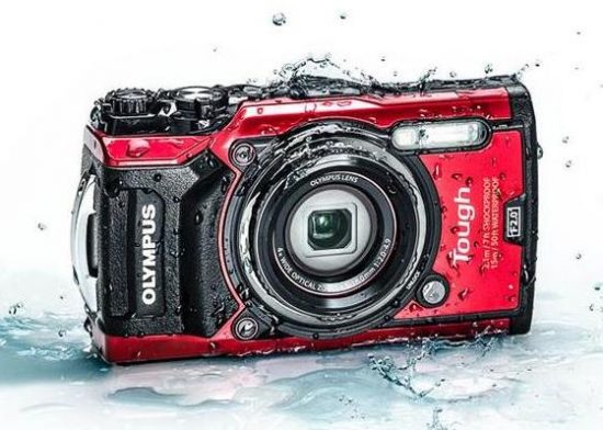 Olympus TG-6 waterproof, dustproof, freezeproof, shockproof camera to be announced next (specifications included)