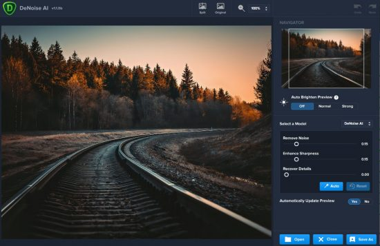 Deal of the day: get $50 off the updated Topaz Labs AI bundle