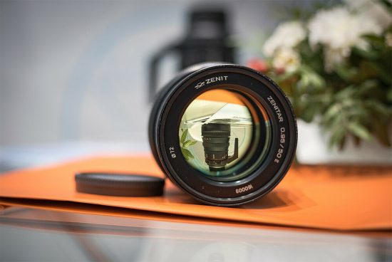 "First review of the Zenitar 50mm f/0.95 lens for Sony E-mount: ""So much is wrong with this lens, I don't even know where to start."""