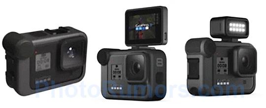 GoPro Hero 8 camera rumors - Photo Rumors