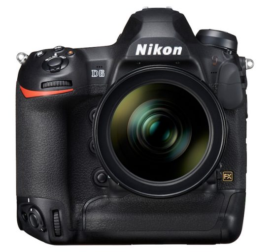 Nikon announcement tonight: one DSLR camera and two Z mirrorless lenses