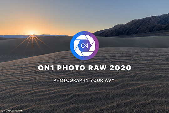 ON1 Photo RAW 2020 public beta now available