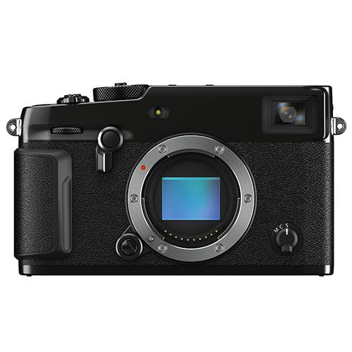 Fuji X-Pro3 camera photos and specifications leaked