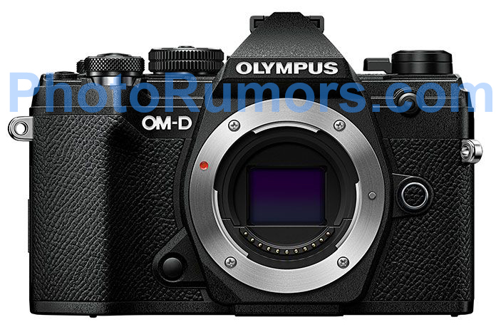 Olympus-E-M5-Mark-III-camera-black-versi