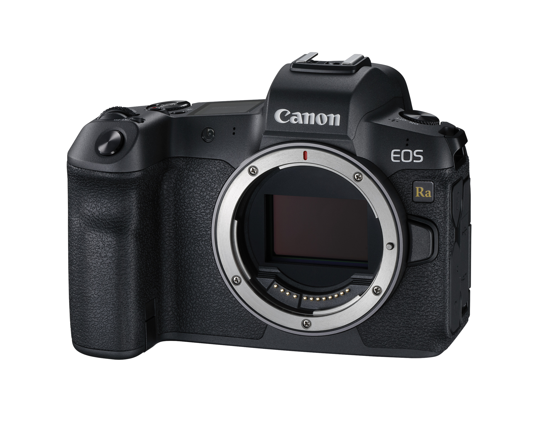 Canon Eos Ra Astrophotography Full Frame Mirrorless Camera