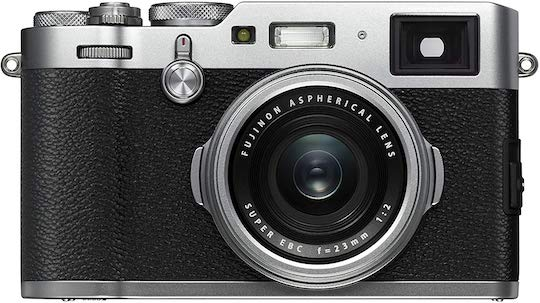 Fuji X100F camera to be discontinued soon