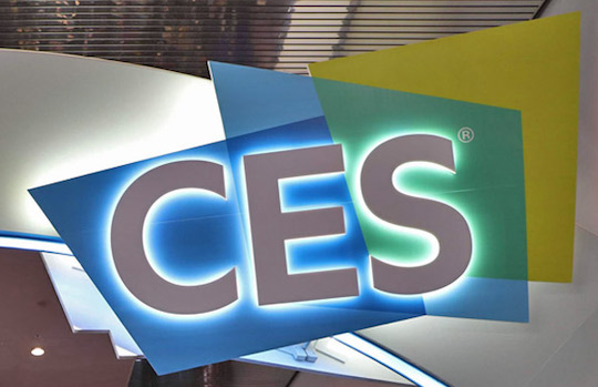 The 2021 CES show starts on Monday (Panasonic, Sony, Canon)