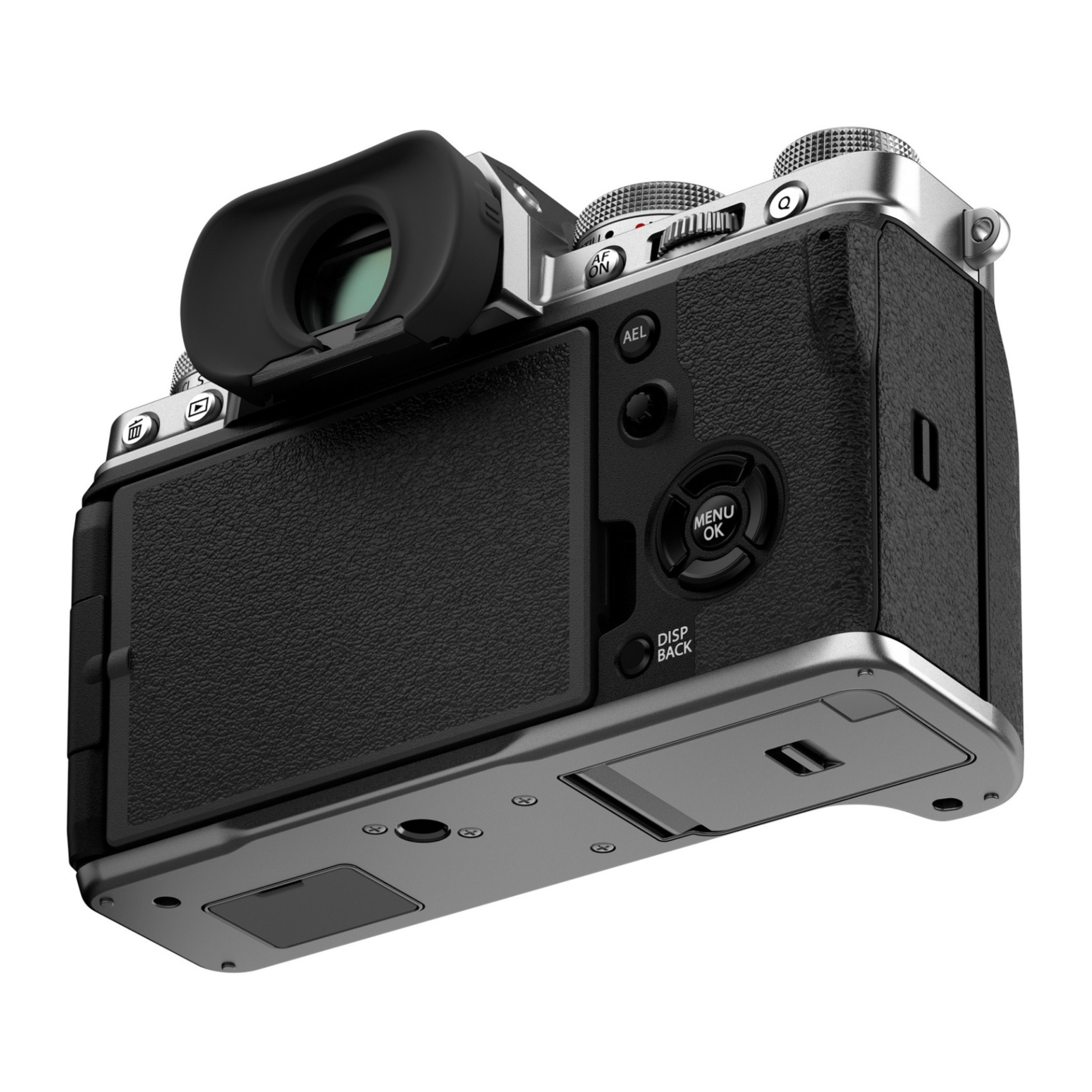 Fujifilm X-t4 Camera Press Release And Photos Leaked  Updated