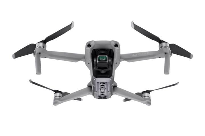DJI Mavic Air 2 drone officially announced - Photo Rumors