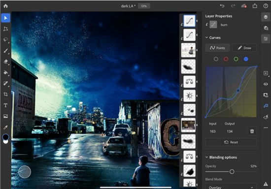 Adobe released several updates today (Creative Cloud, GPU acceleration, ProRes RAW, Photoshop for iPad)