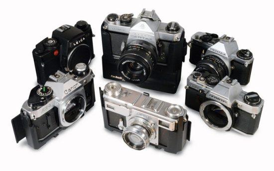 Digital camera back solution raised over $400,000 on Kickstarter