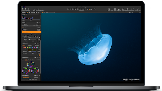 Deal of the day: the latest Capture One Pro 20 is now $120 off (price: $179, reg: $299)