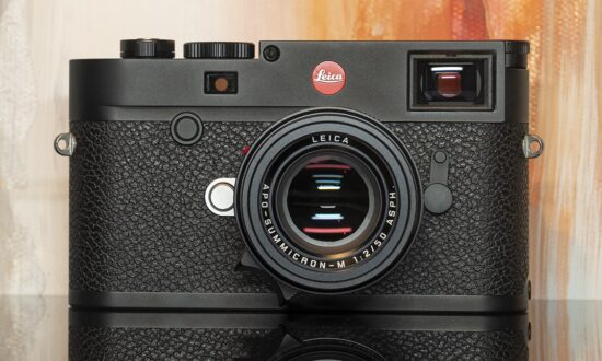 More Leica M10-R camera rumors