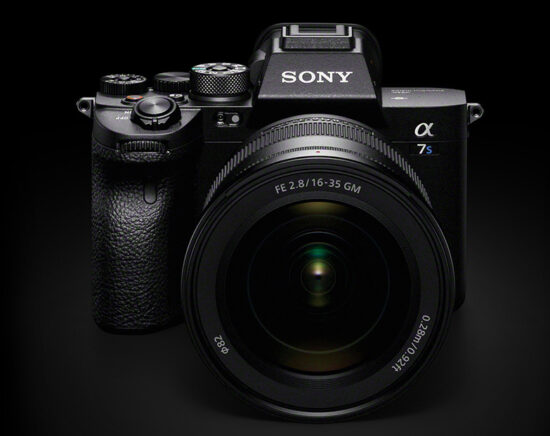 Comparing the new Sony a7S III to other cameras