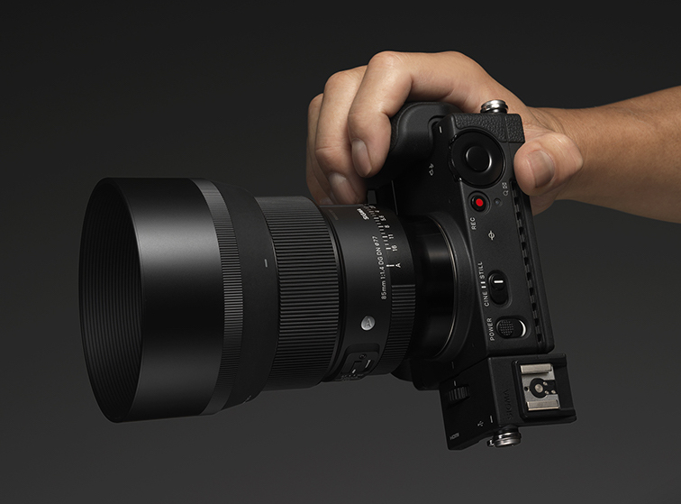 Announced: Sigma 85mm f/1.4 DG DN Art mirrorless lens for Sony E-mount and L-mount - Photo Rumors