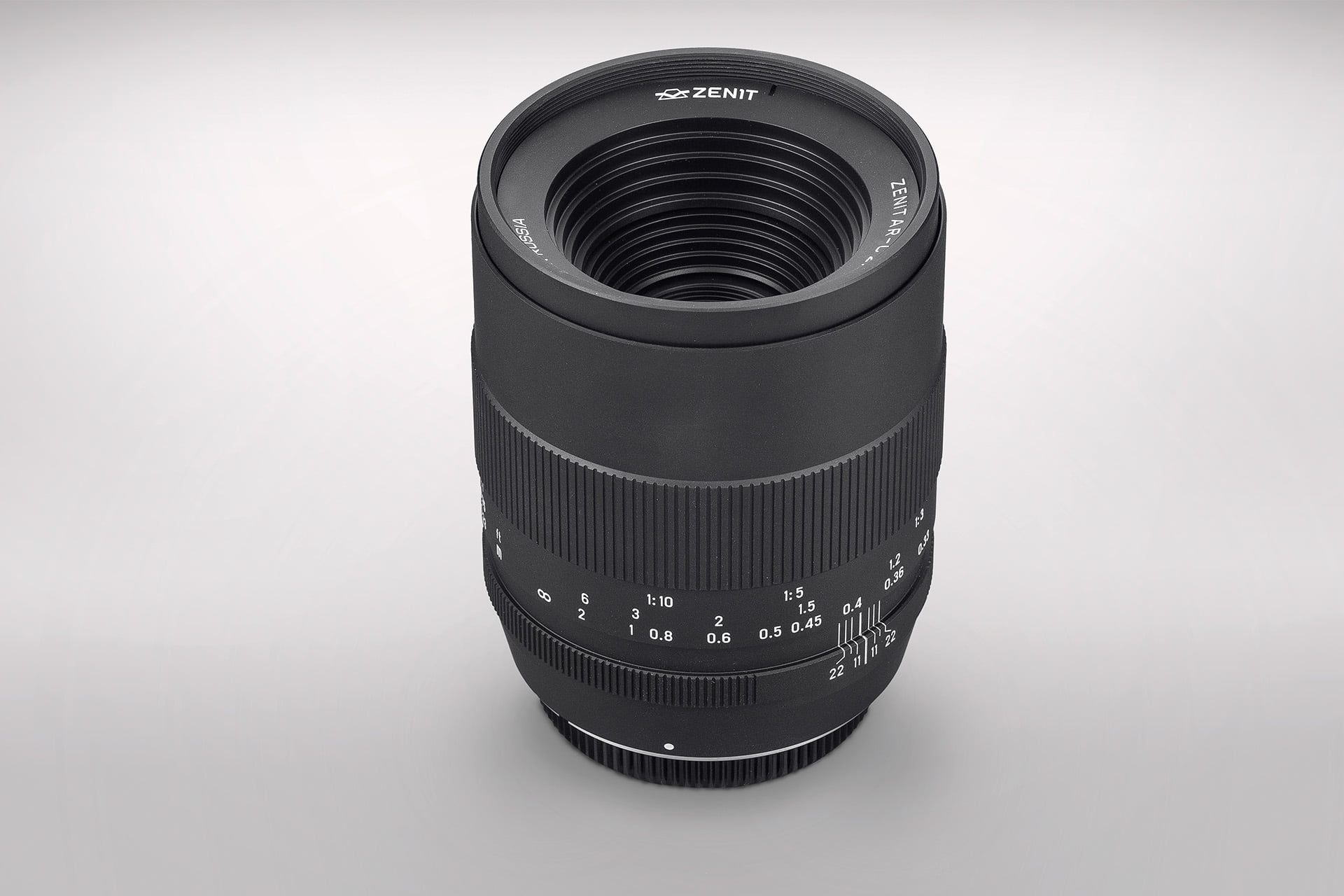 Zenit Announced A New Selena 58mm F 1 9 Lens Photo Rumors