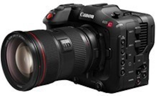 The previously rumored Canon EOS C70 cinema EOS camera with RF-mount will be announced soon together with some other new products. Here is the