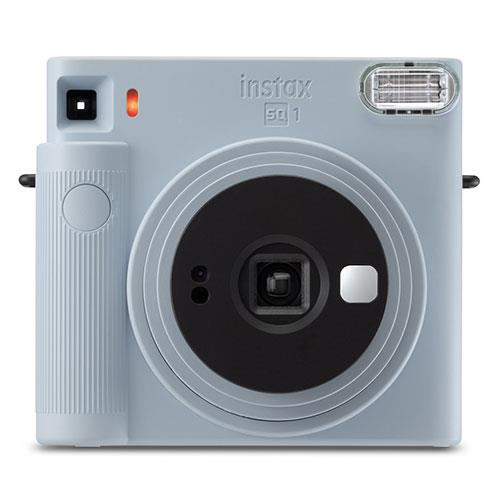 First leaked pictures if the new Instax SQUARE SQ1 instant camera