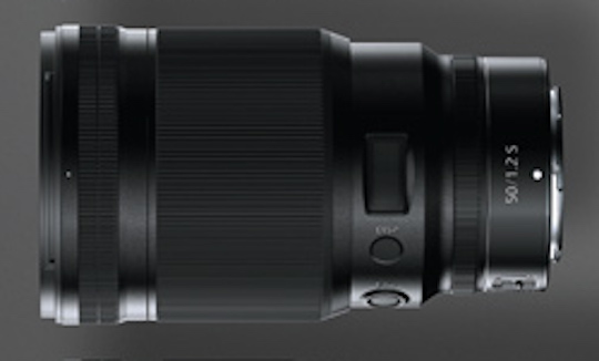 Nikon to announce two new Nikkor Z mirrorless lenses next week