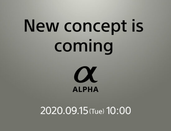 Watch the Sony a7c camera, HVL-F28RM flash, and FE 28-50mm f/4-5.6 lens livestream announcement here