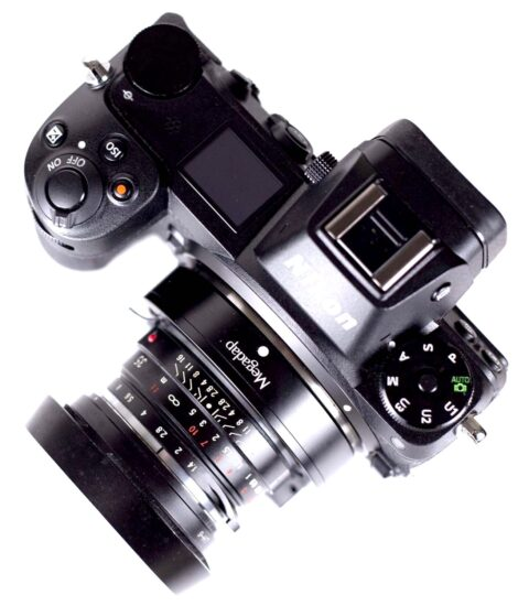 Also announced this week: Megadap MTZ11, Ikelite 200DL, Lensbaby Spark 2.0, Insta360 ONE X2