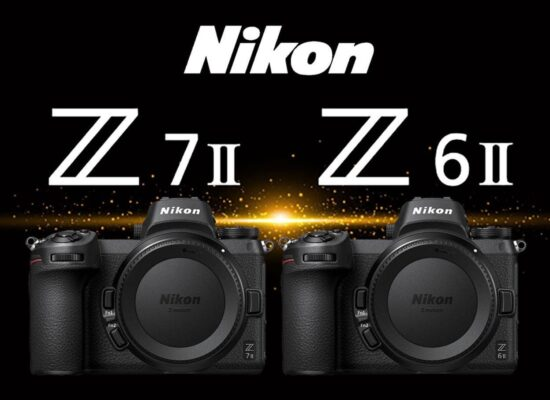 Nikon Z6 II/Z7 II announcement tonight