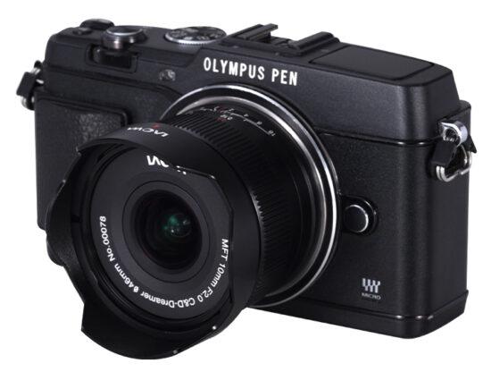 Venus Optics to announce a new Laowa 10mm f/2.0 C&D-Dreamer MFT lens