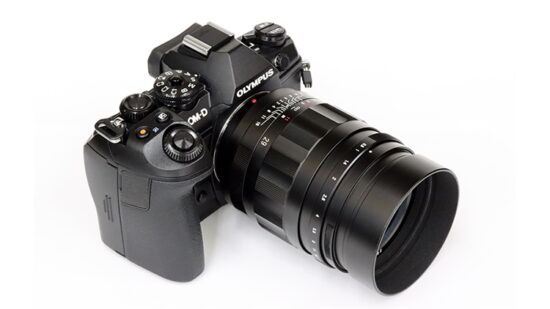 The new Voigtlander SUPER NOKTON 29mm f/0.8 Aspherical lens is now available for pre-order
