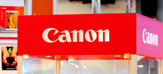The latest Canon rumors