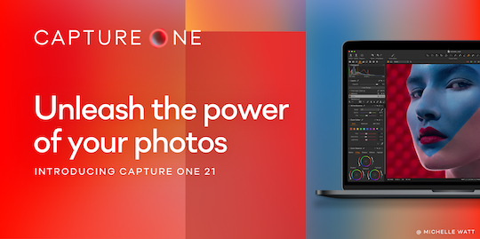 Capture One price increase now in effect